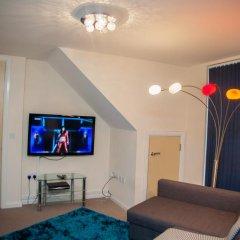 Отель Athletes Way House Коттедж с различными типами кроватей фото 8