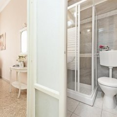 Отель Santa Maria Maggiore House Италия, Рим - отзывы, цены и фото номеров - забронировать отель Santa Maria Maggiore House онлайн ванная