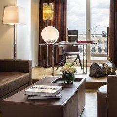 Hotel de Sers-Paris Champs Elysees 5* Улучшенный номер с различными типами кроватей фото 5
