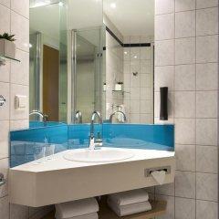 Отель Holiday Inn Express Cologne Mulheim 4* Стандартный номер фото 3
