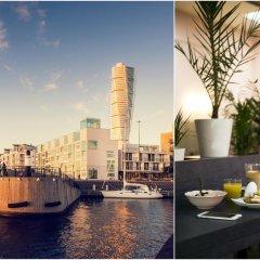 Отель Moment Hotels Швеция, Мальме - 3 отзыва об отеле, цены и фото номеров - забронировать отель Moment Hotels онлайн приотельная территория