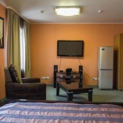 Отель Строитель 2* Улучшенный номер фото 10