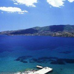 Отель Panorama Apartments Греция, Порос - 1 отзыв об отеле, цены и фото номеров - забронировать отель Panorama Apartments онлайн пляж