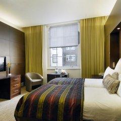 Отель The Park Grand London Paddington 4* Номер Делюкс с различными типами кроватей фото 11