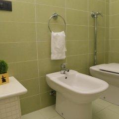 Отель I tre smerigli di bronzo Поццалло ванная фото 2