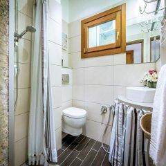 Апартаменты Giuggiole Apartment ванная