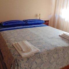 Отель Casa della Nonna Пиццо ванная