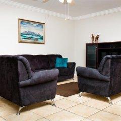 Отель Ilita Lodge 3* Апартаменты с 2 отдельными кроватями фото 4
