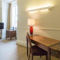 Отель The Midland - Qhotels 4* Улучшенный люкс фото 4