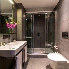 Отель Imperium Suite Navona 3* Номер Делюкс с различными типами кроватей фото 5