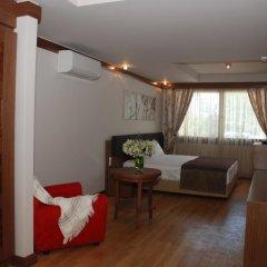 The Corner Hotel 3* Стандартный номер с различными типами кроватей фото 5