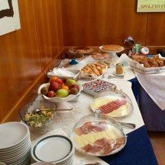 Hotel Gattapone питание