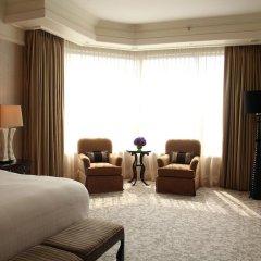 Four Seasons Hotel Singapore 5* Люкс с различными типами кроватей