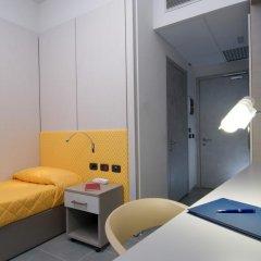 Отель Camplus Living Bononia 3* Номер категории Эконом с различными типами кроватей фото 3