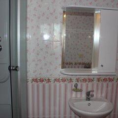Гостиница Сафари Стандартный номер с двуспальной кроватью фото 5