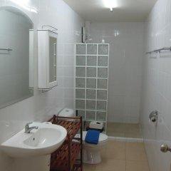 Отель Borussia Park ванная фото 2