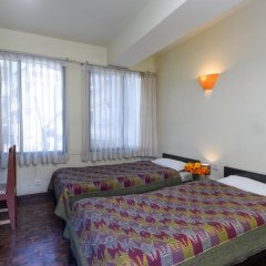 Отель Dondrub Guest House Непал, Катманду - отзывы, цены и фото номеров - забронировать отель Dondrub Guest House онлайн комната для гостей фото 3
