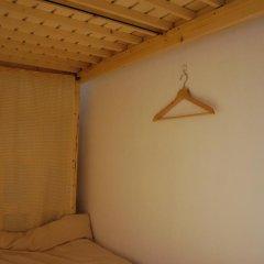 Sato San's Rest - Hostel Кровать в общем номере фото 13
