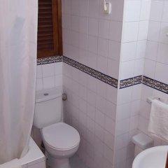 Отель Hostal Las Nieves Стандартный номер с двуспальной кроватью фото 5