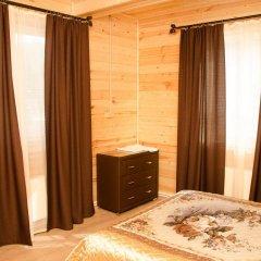 Гостиница Меридиан Парк Отель в Чехове 1 отзыв об отеле, цены и фото номеров - забронировать гостиницу Меридиан Парк Отель онлайн Чехов комната для гостей фото 4