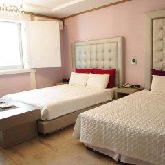 Amourex Hotel 3* Номер Делюкс с 2 отдельными кроватями фото 4