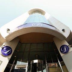 Sadaf Delmon Hotel интерьер отеля