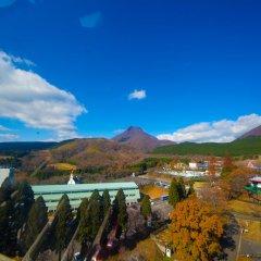 Kijima Kogen Hotel Хидзи фото 4
