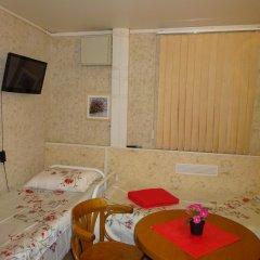 Черчилль Отель Стандартный номер разные типы кроватей фото 9