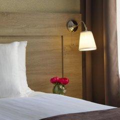 Невский Гранд Energy Отель 3* Стандартный номер с двуспальной кроватью фото 4