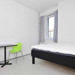 Апартаменты Anker Apartment Стандартный номер с 2 отдельными кроватями фото 7