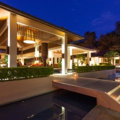 Отель Dewa Phuket Nai Yang Beach бассейн фото 3
