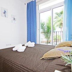 Отель Villa Jenna Кипр, Протарас - отзывы, цены и фото номеров - забронировать отель Villa Jenna онлайн спа