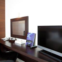 Отель Sunline Hakata Ekimae 3* Улучшенный номер
