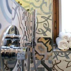 Ambra Cortina Luxury & Fashion Boutique Hotel 4* Стандартный номер с различными типами кроватей фото 12