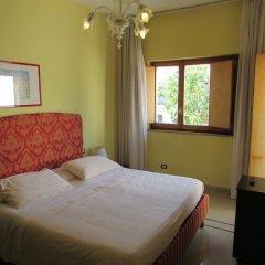 Hotel Palumbo 4* Стандартный номер фото 11