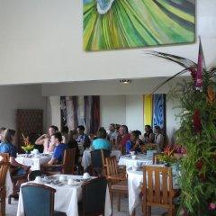Tiki Hotel питание фото 3