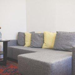 Гостиница Crossroads 3* Улучшенный номер с различными типами кроватей фото 14