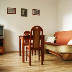 Отель Apartament Milenium - Sopot Сопот комната для гостей фото 5