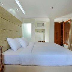 Wellcome Hotel 3* Люкс с различными типами кроватей фото 5