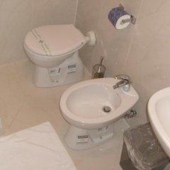 Отель Euro Inn B&B Милан ванная фото 2