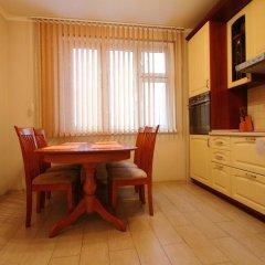 Гостиница Экодомик Лобня Номер категории Эконом с двуспальной кроватью фото 16