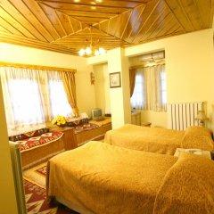 Отель Beypazari Ipekyolu Konagi комната для гостей фото 5