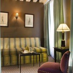 Hotel Residence Des Arts 3* Полулюкс с различными типами кроватей фото 4
