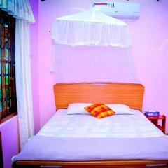 Отель Villu Villa 2* Стандартный номер с различными типами кроватей фото 2