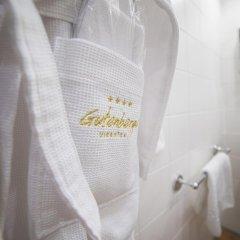 Отель Gutenbergs 4* Люкс повышенной комфортности с разными типами кроватей фото 8