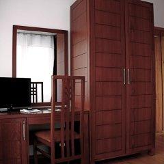 Hotel de Paris 3* Стандартный номер с 2 отдельными кроватями фото 4