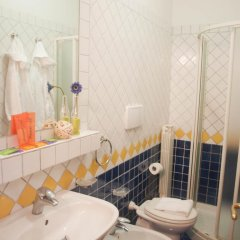 Отель Residence I Girasoli 3* Студия с различными типами кроватей
