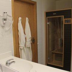 Гостиница Arealinn 4* Номер Комфорт с различными типами кроватей фото 10