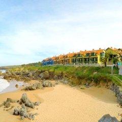 Отель Apartamentos El Pinedo пляж