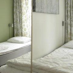 Slottsskogen Hostel Номер категории Эконом фото 13